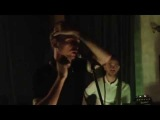 Super Besse - Грубый закат (live, Moscow 05.07.2014 Dewars Powerhouse / Fred Perry Subculture)
