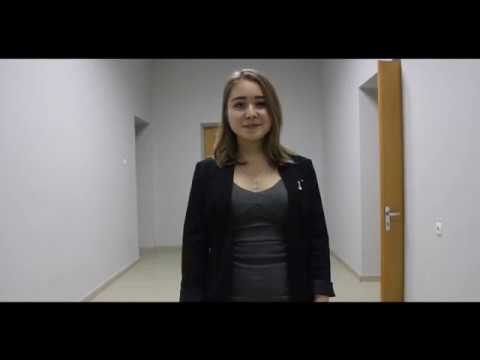 Соцпроект учасниці фіналу Кращого студента України Анастасії Бакун