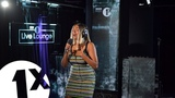 Mahalia - Mario Winans and J Cole mash up in the 1Xtra Live Lounge