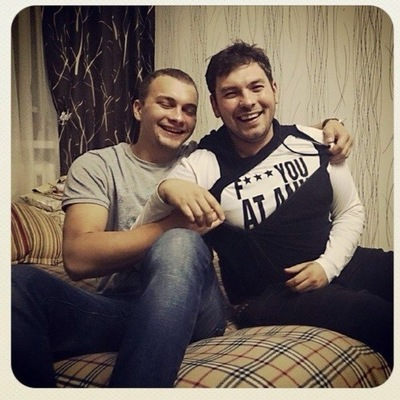 Анар Гасанов, 31 января , Раменское, id827977
