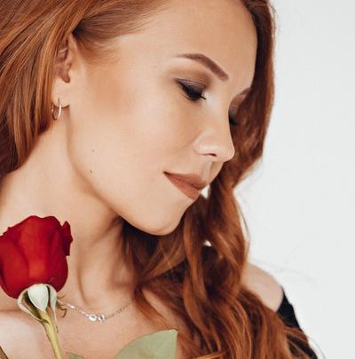 Надя Сирякова