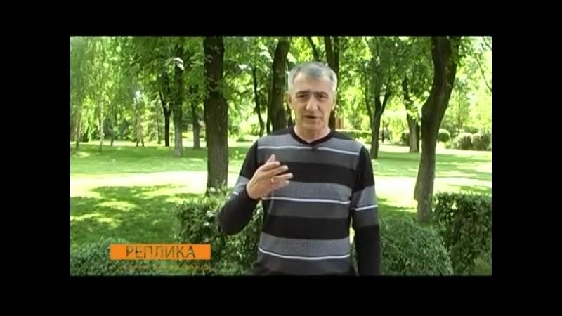 Страна победившего скотомогильника. Реплика с Игорем Фарамазяном. 22.05.18