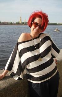 Ирина Розенберг, 22 ноября , Москва, id102101134