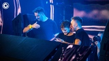 Nicky Romero + Martin Garrix + W&ampW live @ Protocol X ADE 2018