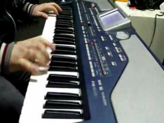 Korg Pa800 Halay - Do Zurna 2013 (Piyanist Erol)