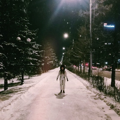 Катерина Губченко