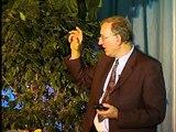Prof. Dr. Walter Veith (OFF02) - Sieben Gemeinden - Sieben Erfahrungen