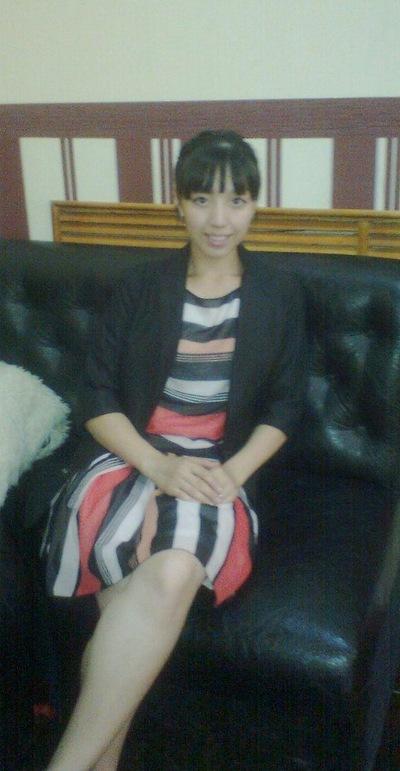 Асем Науанова, 10 ноября , Оса, id187503812