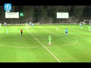 Турецкий сбо. Динамо Минск 2:0 Сибирь Новосибирск