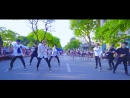 NUEST 뉴이스트 FACE 페이스 Dance Cover @FGDance from Vietnam