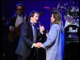 Sonny and Chastity (Chaz) Bono -