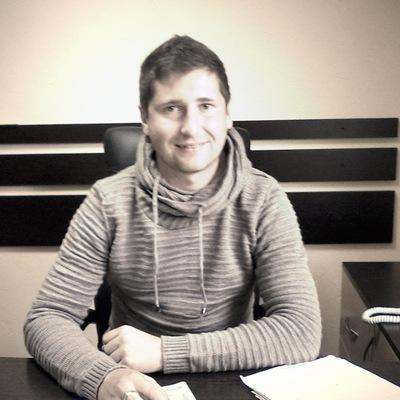 Женя Галалюк, 22 декабря 1986, Брест, id195440354