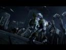 Dreadwing - Трансформеры прайм клип про Юникрона.mp4