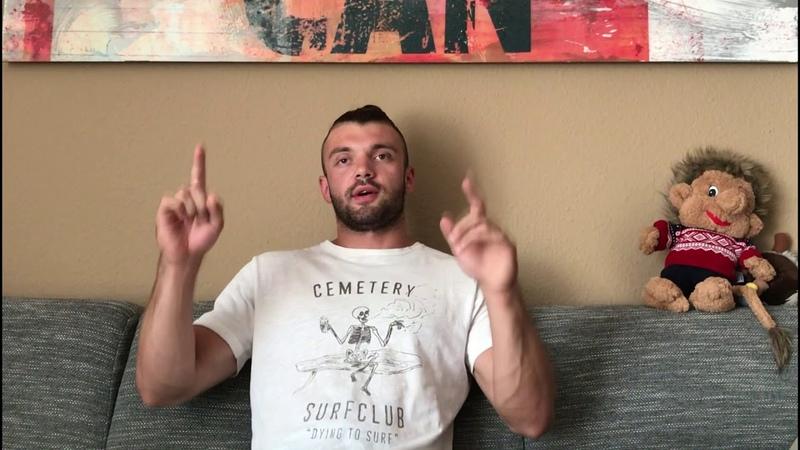 Anton SKALD о поездке в Прибалтику и железном занавесе Откуда берется миф о притеснении русских