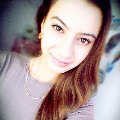 Evelina Visman, 10 сентября , Челябинск, id144514656