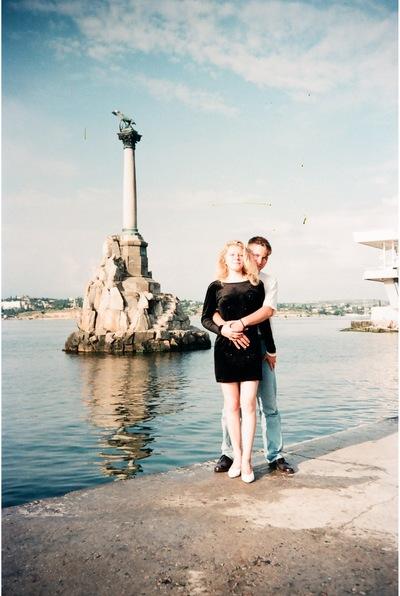 Маша Литвиненко, 7 января 1997, Севастополь, id120887888