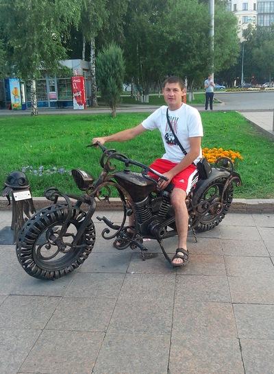 Юрий Садыров, 23 января , Тюмень, id107411546