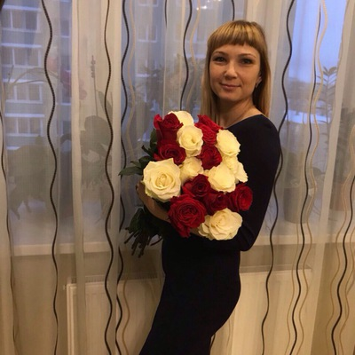 Елена Сысоева