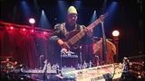 Tournik Nathan Lerohl, Electric Bass