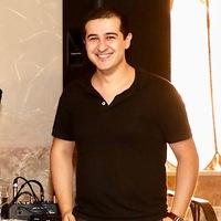 Геворг Караян фото