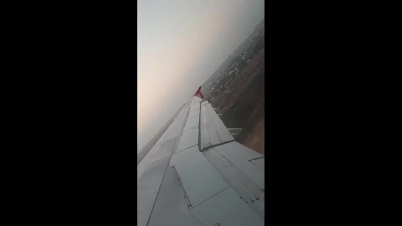 Взлетаем в Анталье