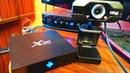 Как подключить веб камеру к TV BOX / How to connect a webcam to TV BOX