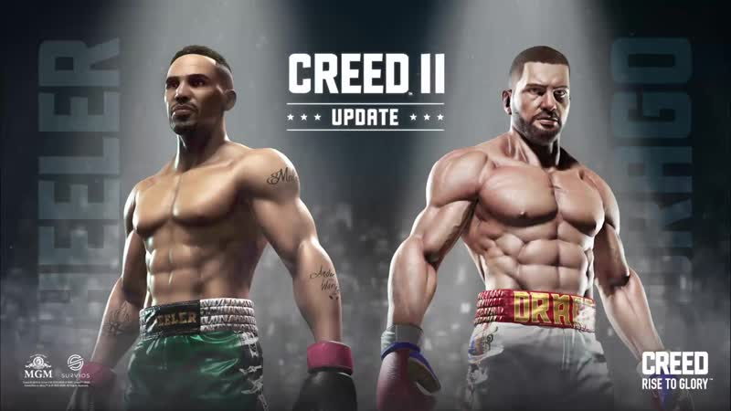 PSVR Creed Rise to Glory Update VR GAMECLUB Хабаровск