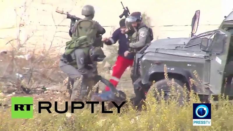 France répression à lisraélienne (ATTENTION vidéo choc) Giletsjaunes