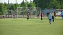 Котовские футболисты на своем поле разгромили соперников из Токаревки