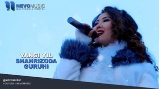 Shahrizoda guruhi - Yangi yil (Zamin Shou 2018)