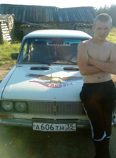 Игорь Косоуров, 4 августа , Новосибирск, id170817356