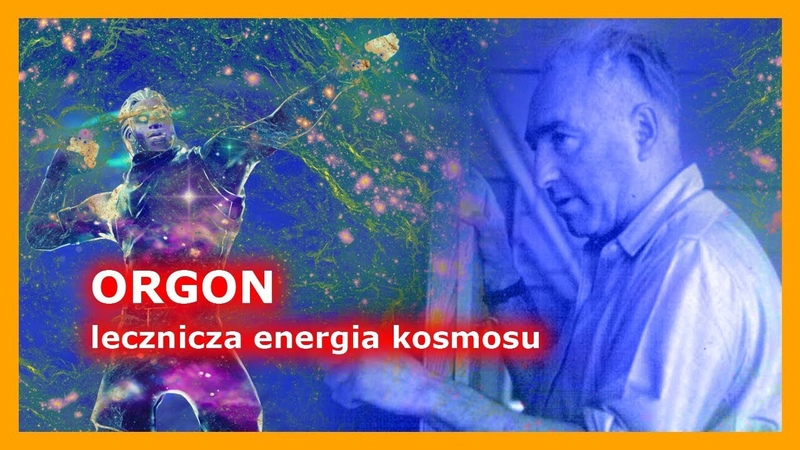 Orgon - lecznicza energia kosmosu