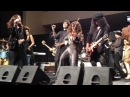 "Shehzad Roy, Matt Sorum, Slash, Macy Gray, Lilli Haydn and others perform ""Come Together"""