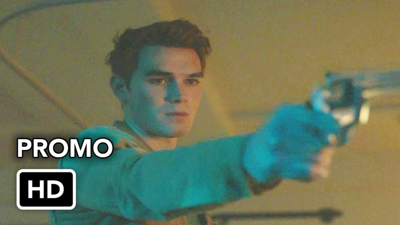 Riverdale 3x11 Promo The Red Dahlia (HD) Season 3 Episode 11 Promo