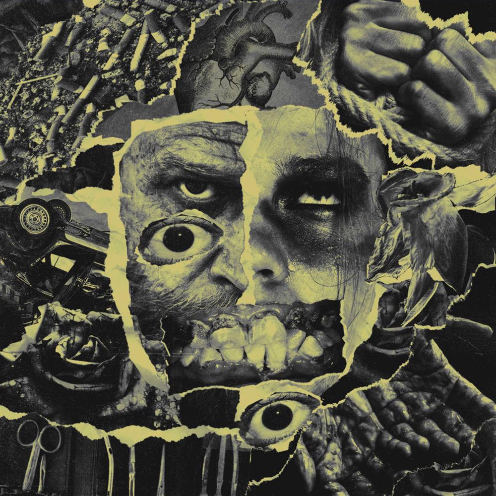 Extortionist - Chokehold (Single)