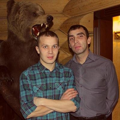 Алексей Зеленин, 1 января 1986, Тюмень, id93143373