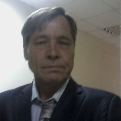 Владимир-Иванович Михайлов, 21 февраля 1955, Абакан, id170244304