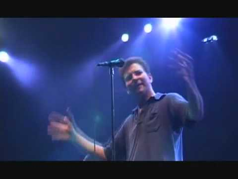 Pearl Jam - Breath ( Live at The Garden )