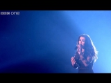 Sheena McHugh - Bring Me To Life (The Voice UK 2015)