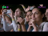Gorillaz Show in Moscow 28 July 2018 El Manana Концерт Gorillaz Москва 28 июля 2018