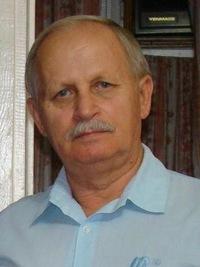 Анатолий Тупиков, 6 февраля 1949, Волгоград, id193766271
