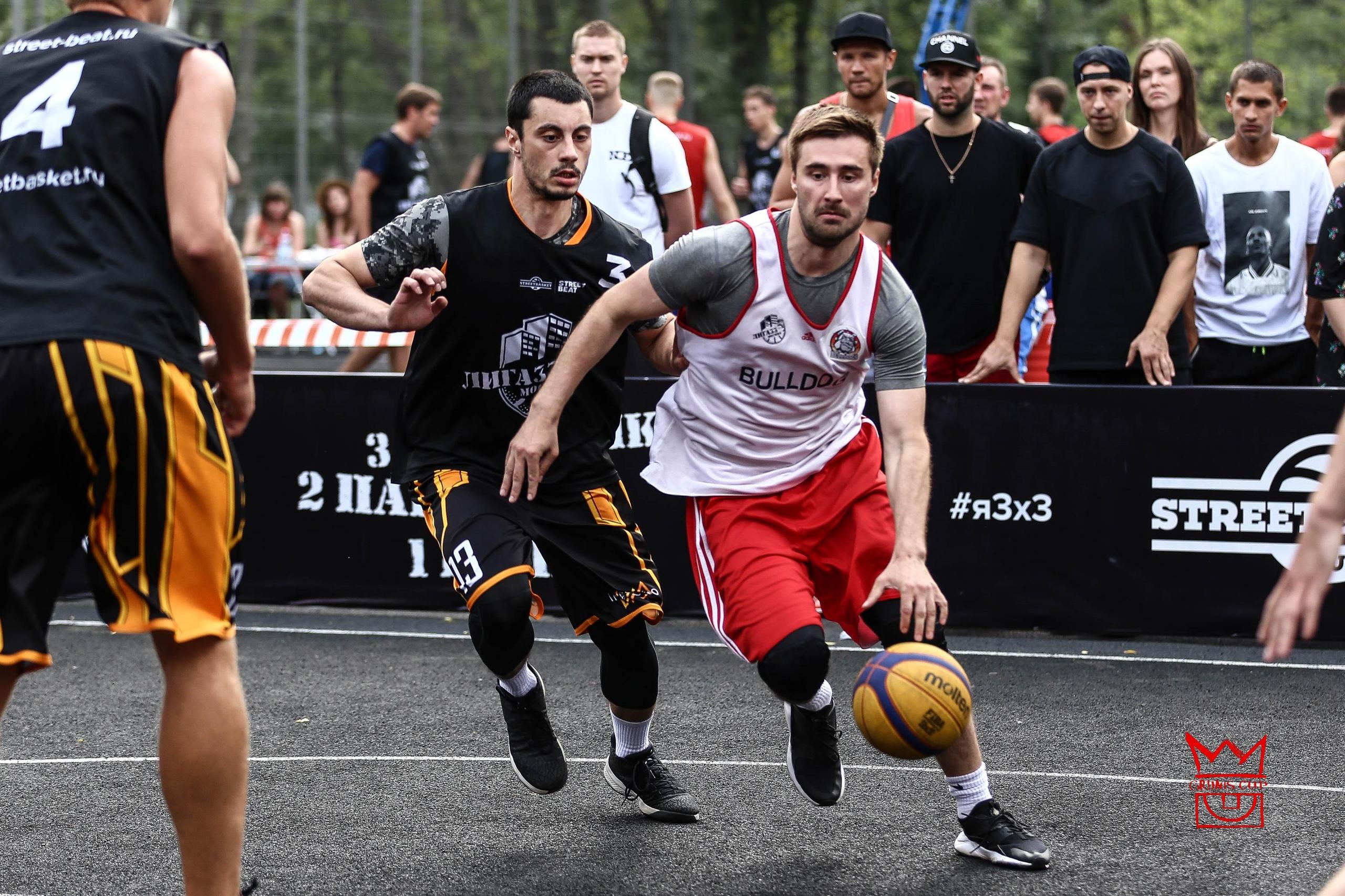 «Бульдоги» второй год подряд в топ-4 Grunis Cup