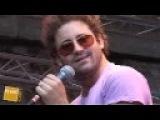 Raul Paz - Enamorado - Festival Fnac Ind