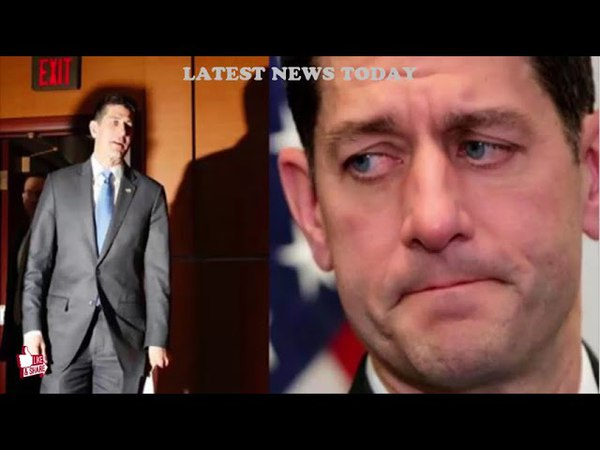 Paul Ryan's Dirty Secret IS OUT After Private Audio Tape Is Released Overnight