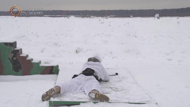 Состязание снайперов спецназа антитеррор 2017