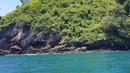 STIGA ISLAND , KALIANDA SOUTH OF LAMPUNG , STARTING FROM GRAND ELTY KRAKATOA LAMPUNG