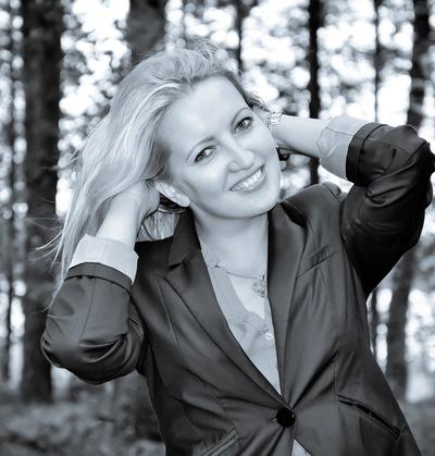 Татьяна Некраш, 21 декабря 1977, Нижний Новгород, id6187953