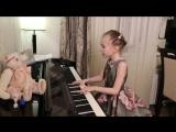 Жить в твоей голове (cover ЗЕМФИРА) Виктория Викторовна 8 лет