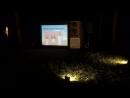 Ночь света в Гатчине 2018, Парадокс TV