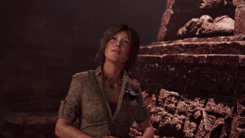 Lara Croft! Los primeros 15 minutos de Shadow of the Tomb Raider